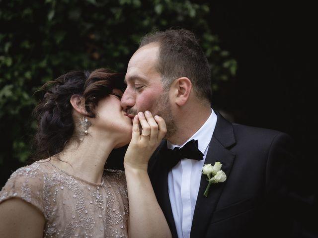 Il matrimonio di Andrea e Emanuela a Castellarano, Reggio Emilia 28