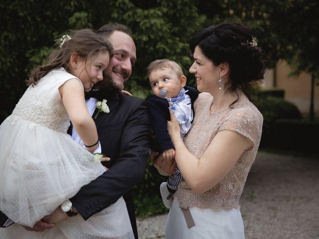 Il matrimonio di Andrea e Emanuela a Castellarano, Reggio Emilia 29