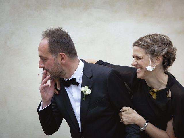 Il matrimonio di Andrea e Emanuela a Castellarano, Reggio Emilia 31