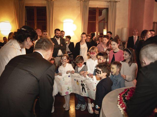 Il matrimonio di Andrea e Emanuela a Castellarano, Reggio Emilia 37