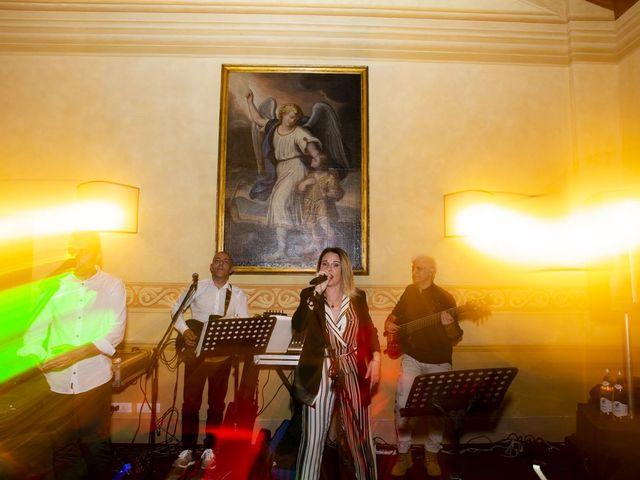 Il matrimonio di Andrea e Emanuela a Castellarano, Reggio Emilia 39