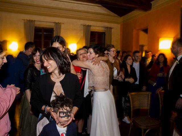 Il matrimonio di Andrea e Emanuela a Castellarano, Reggio Emilia 42