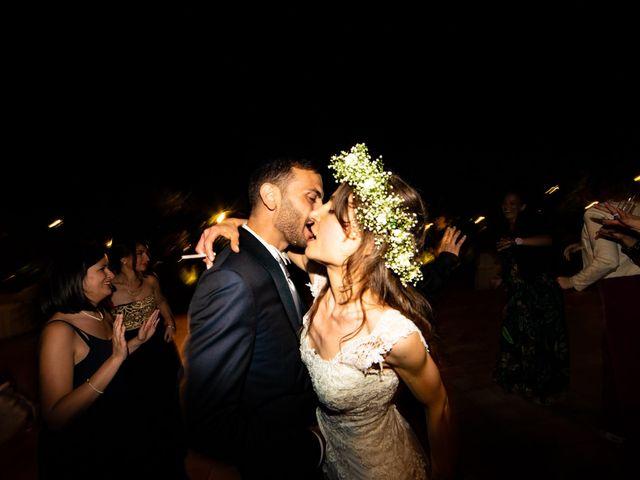 Le nozze di Eloisa e Alfio