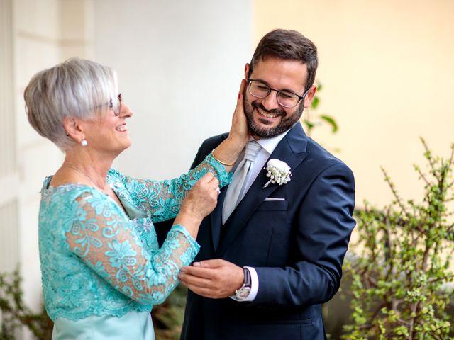 Il matrimonio di Ivana e Giuseppe a Triggiano, Bari 4