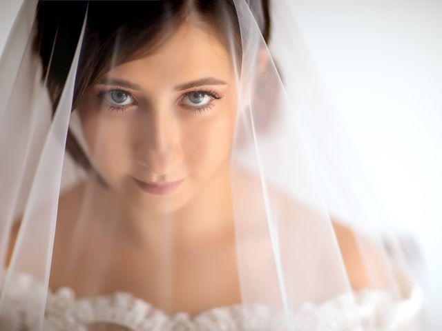 Il matrimonio di Ivana e Giuseppe a Triggiano, Bari 12