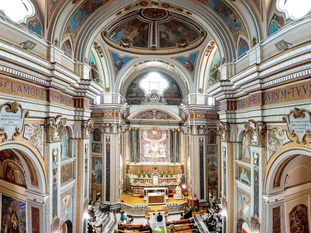 Il matrimonio di Ivana e Giuseppe a Triggiano, Bari 19