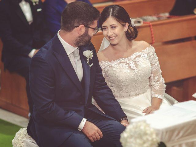 Il matrimonio di Ivana e Giuseppe a Triggiano, Bari 22