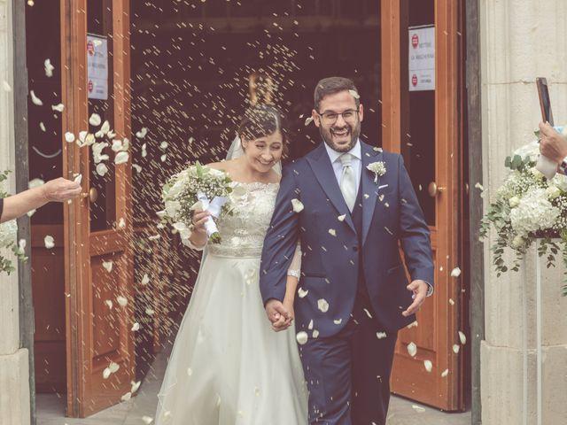 Il matrimonio di Ivana e Giuseppe a Triggiano, Bari 23