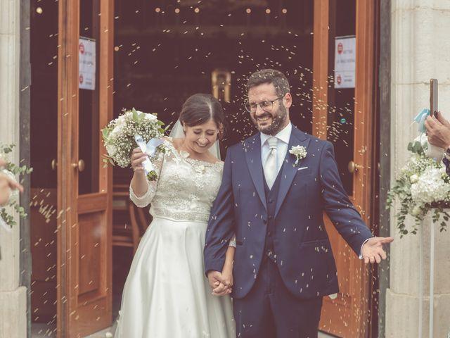 Il matrimonio di Ivana e Giuseppe a Triggiano, Bari 24
