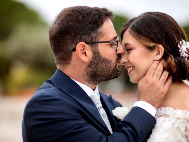 Il matrimonio di Ivana e Giuseppe a Triggiano, Bari 27