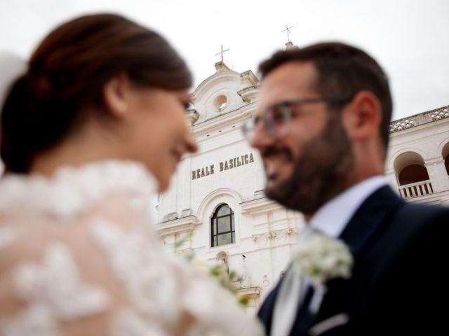 Il matrimonio di Ivana e Giuseppe a Triggiano, Bari 28