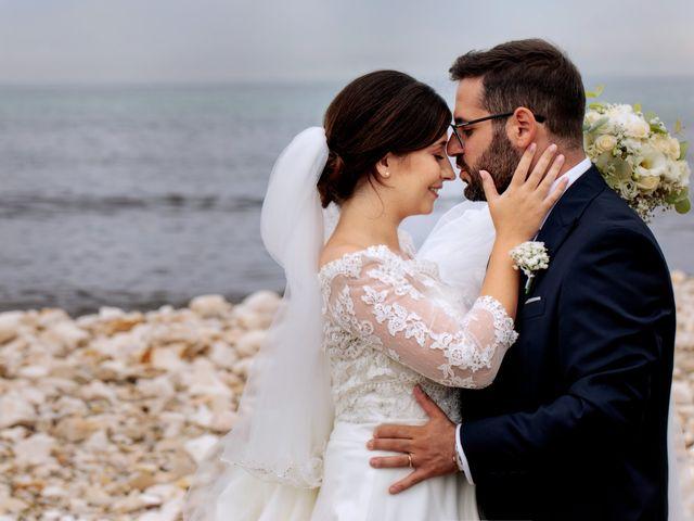 Il matrimonio di Ivana e Giuseppe a Triggiano, Bari 29