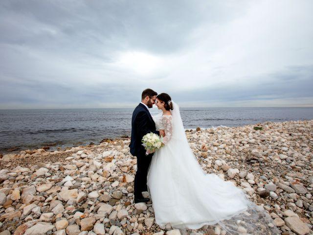 Il matrimonio di Ivana e Giuseppe a Triggiano, Bari 30
