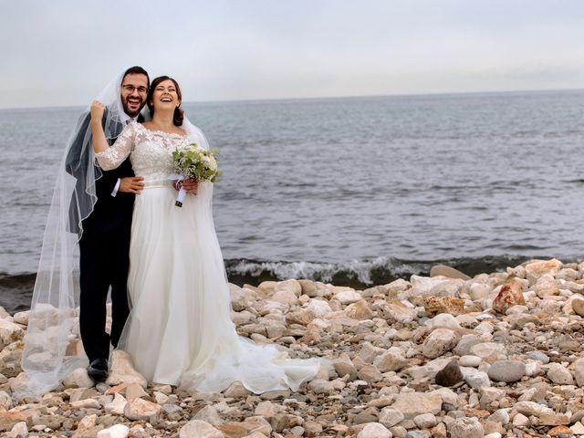 Il matrimonio di Ivana e Giuseppe a Triggiano, Bari 31