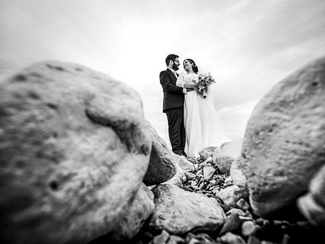 Il matrimonio di Ivana e Giuseppe a Triggiano, Bari 32