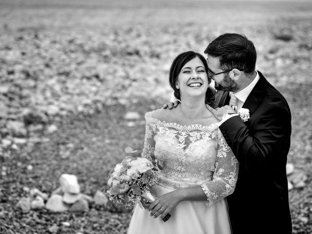 Il matrimonio di Ivana e Giuseppe a Triggiano, Bari 33