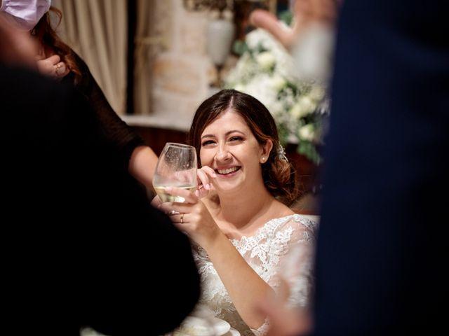 Il matrimonio di Ivana e Giuseppe a Triggiano, Bari 37