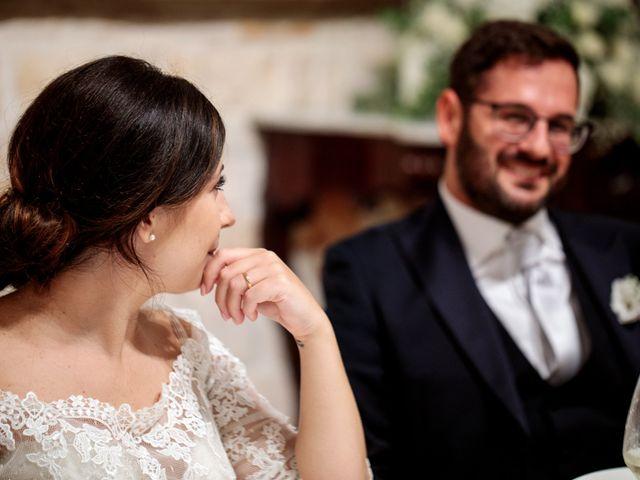 Il matrimonio di Ivana e Giuseppe a Triggiano, Bari 38