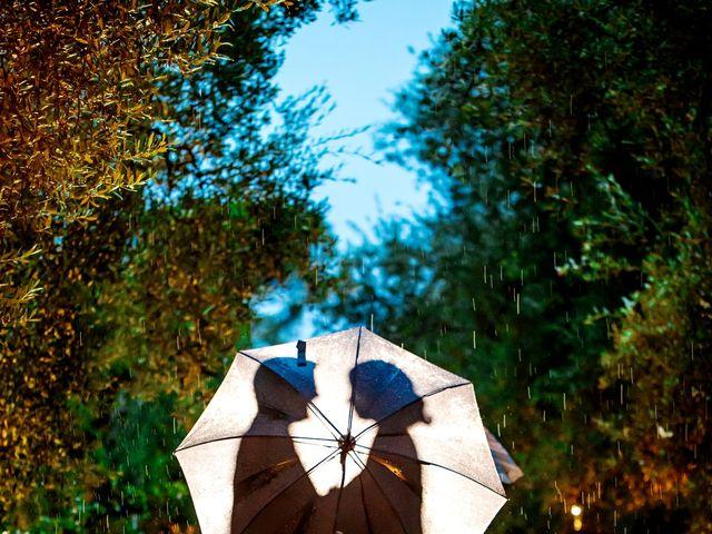 Il matrimonio di Ivana e Giuseppe a Triggiano, Bari 39