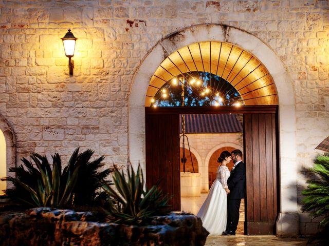 Il matrimonio di Ivana e Giuseppe a Triggiano, Bari 1