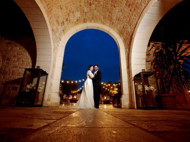 Il matrimonio di Ivana e Giuseppe a Triggiano, Bari 41