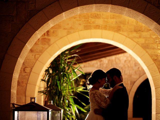 Il matrimonio di Ivana e Giuseppe a Triggiano, Bari 42