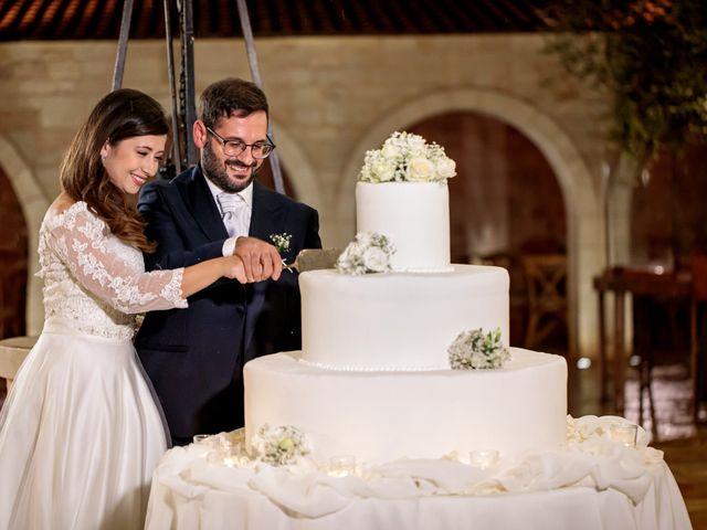 Il matrimonio di Ivana e Giuseppe a Triggiano, Bari 45