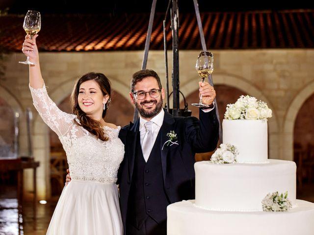 Il matrimonio di Ivana e Giuseppe a Triggiano, Bari 47