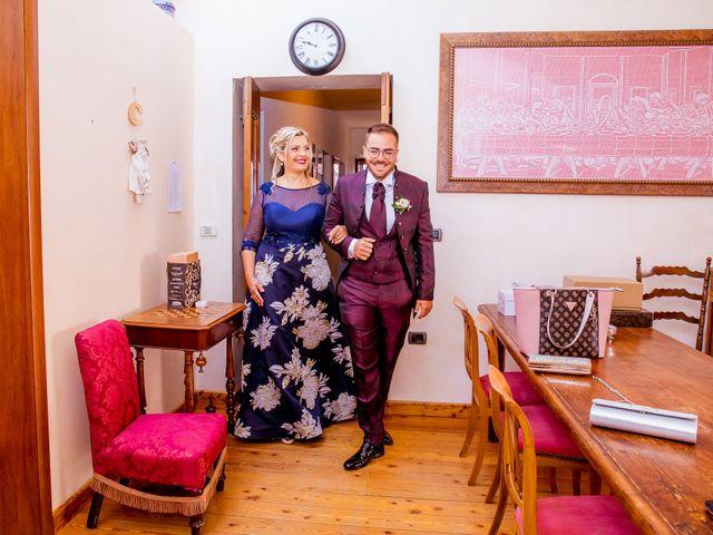 Il matrimonio di Sara e Matteo a Grottammare, Ascoli Piceno 5