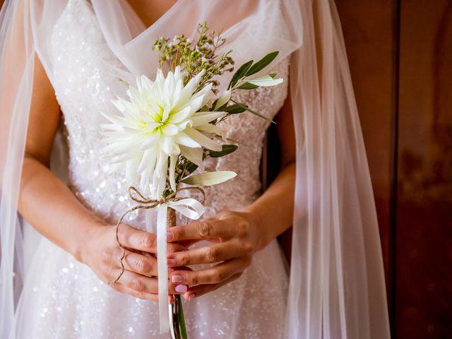 Il matrimonio di Sara e Matteo a Grottammare, Ascoli Piceno 7