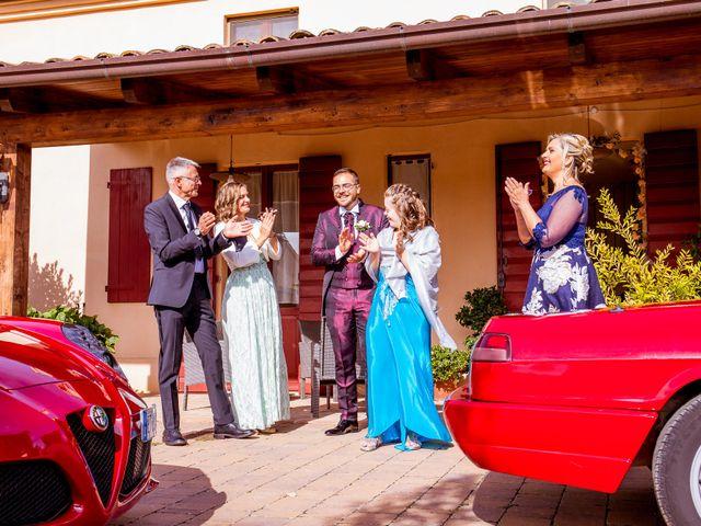 Il matrimonio di Sara e Matteo a Grottammare, Ascoli Piceno 9