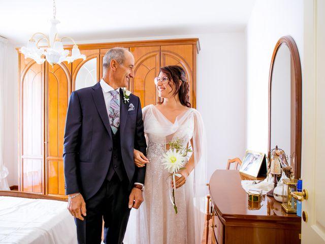 Il matrimonio di Sara e Matteo a Grottammare, Ascoli Piceno 10