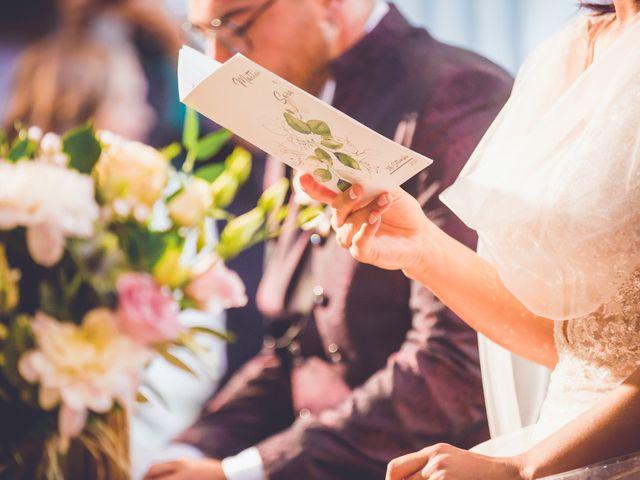 Il matrimonio di Sara e Matteo a Grottammare, Ascoli Piceno 12
