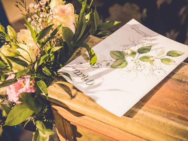 Il matrimonio di Sara e Matteo a Grottammare, Ascoli Piceno 15