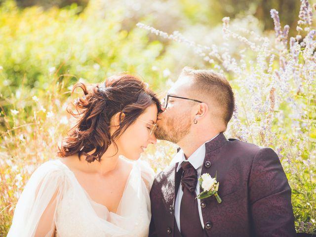 Il matrimonio di Sara e Matteo a Grottammare, Ascoli Piceno 23