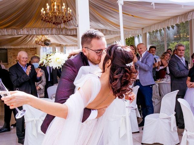Il matrimonio di Sara e Matteo a Grottammare, Ascoli Piceno 25