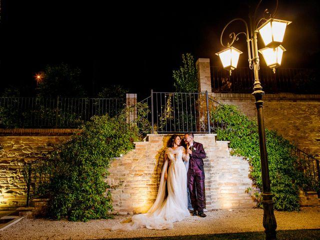 Il matrimonio di Sara e Matteo a Grottammare, Ascoli Piceno 33