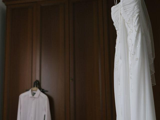 Il matrimonio di Mauro e Kaioko a Tambre, Belluno 8