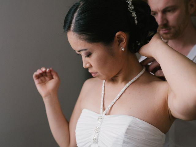 Il matrimonio di Mauro e Kaioko a Tambre, Belluno 12