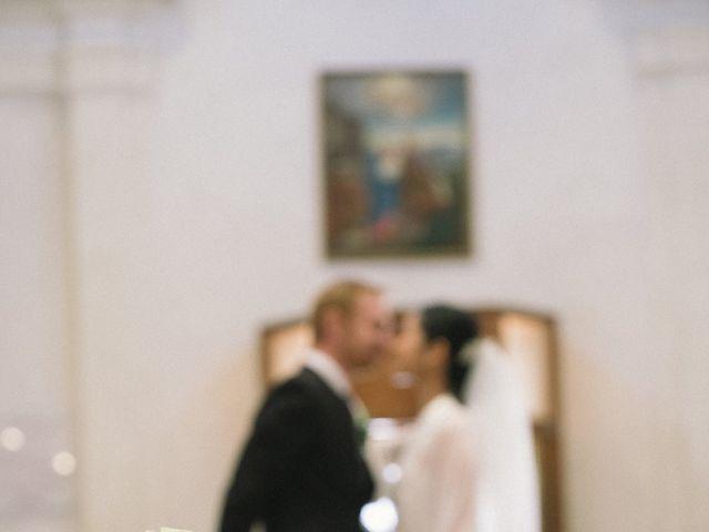 Il matrimonio di Mauro e Kaioko a Tambre, Belluno 35