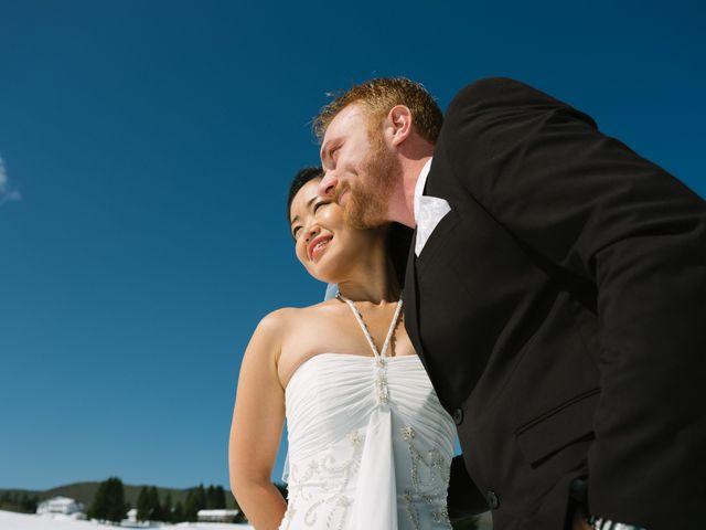 Il matrimonio di Mauro e Kaioko a Tambre, Belluno 46
