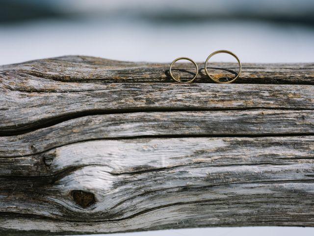 Il matrimonio di Mauro e Kaioko a Tambre, Belluno 54