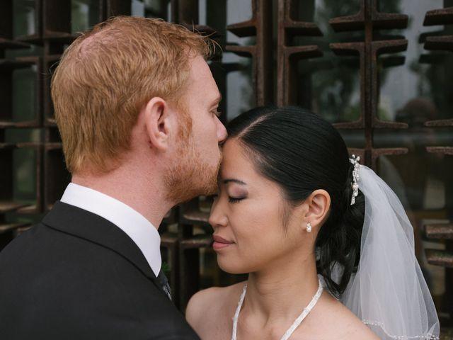 Il matrimonio di Mauro e Kaioko a Tambre, Belluno 69