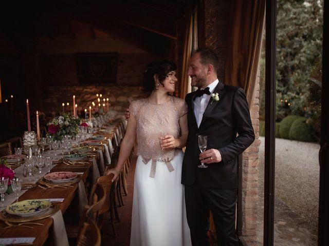 Il matrimonio di Andrea e Emanuela a Castellarano, Reggio Emilia 33