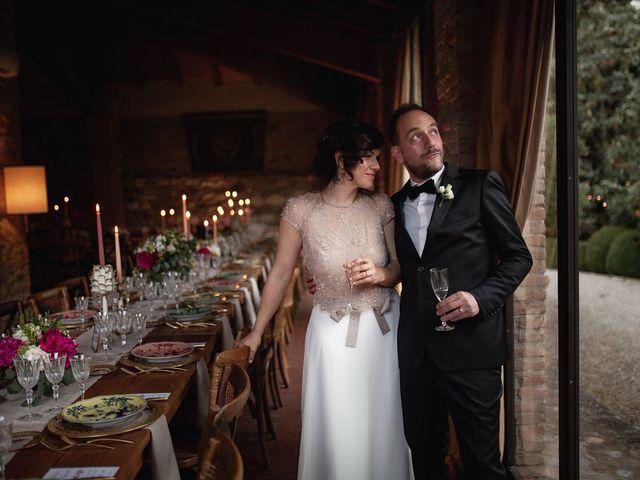 Il matrimonio di Andrea e Emanuela a Castellarano, Reggio Emilia 34