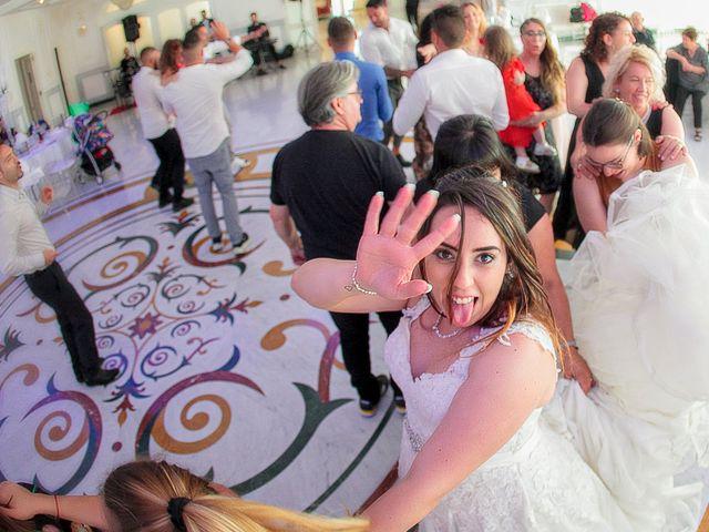 Il matrimonio di Ernesto e Veronica a Monteroni di Lecce, Lecce 1
