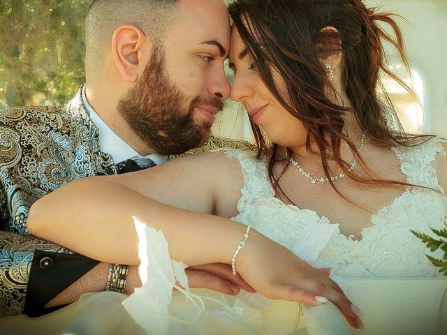 Il matrimonio di Ernesto e Veronica a Monteroni di Lecce, Lecce 3
