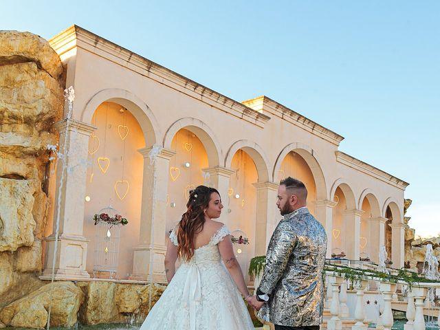 Il matrimonio di Ernesto e Veronica a Monteroni di Lecce, Lecce 4
