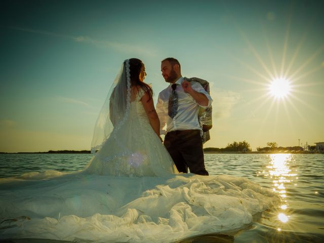 Il matrimonio di Ernesto e Veronica a Monteroni di Lecce, Lecce 5