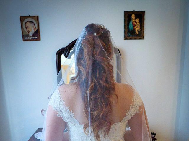 Il matrimonio di Ernesto e Veronica a Monteroni di Lecce, Lecce 7